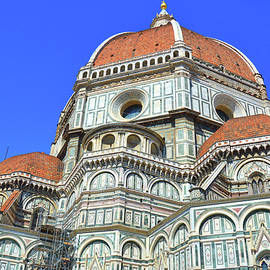 Dome Of Florence by JAMART Photography