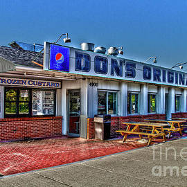 Dons Original by William Norton
