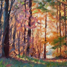 Bonnie Mason - Doorway - Enchanted Woods