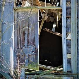 Doorway To Redemption by Tammie J Jordan