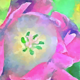 Doris Day by Trish Tritz