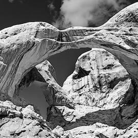 Double Arch 1488 by Bob Neiman