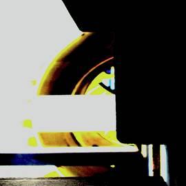 Bob Shelley - The Dough Nut I Struck By Lighting