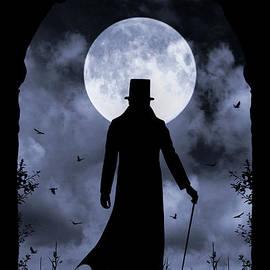 Dracula Returns by Clayton Bastiani