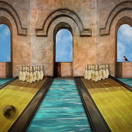 Dream Alley by Paul Wear