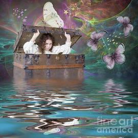 Dream Journey by Elisabeth Lucas