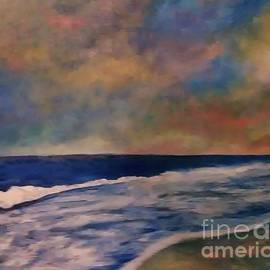 Drops of the Ocean by Christy Saunders Church