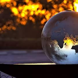 Earthshine by Chrystyne Novack