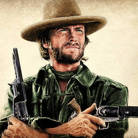 Eastwood colour 1 by Andrew Read