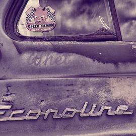 Jim Love - Econoline