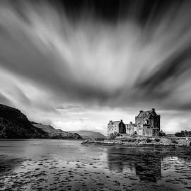 Eilean Donan Castle 1 by Dave Bowman