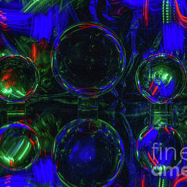 Electric Balls by Linda Howes