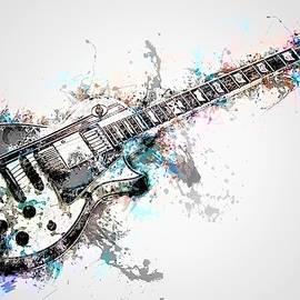 ArtMarketJapan - Electric Guitar
