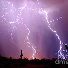 Electrifying by Douglas Taylor