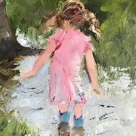 Ellie by Carol Hopper