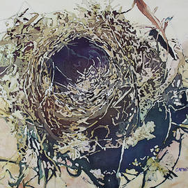 Empty Nest by Jenny Armitage