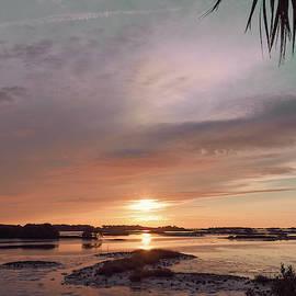 Enchanting Evening by John M Bailey
