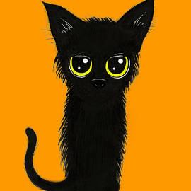 Shawna Rowe - Enthralling Black Kitty