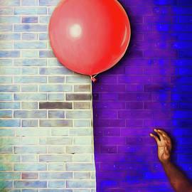 Escape of the Red Balloon by John Haldane