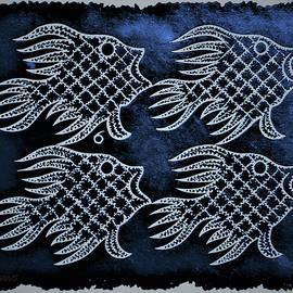 Escher 80 by Rob Hans