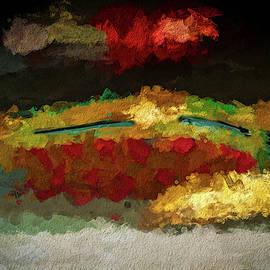 Eternal Spirit Rising by Bill Posner