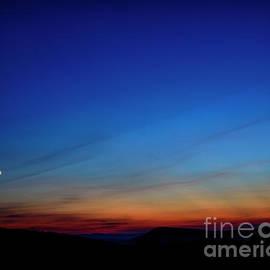 Alana Ranney - Evening Sky