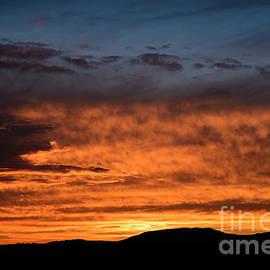 Alana Ranney - Evening Skys