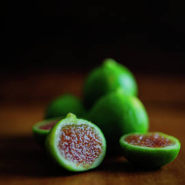 Fabulous Figs by Cassi Moghan