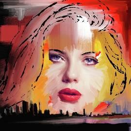 Brian Tones - Face Above City