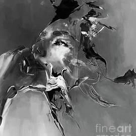 Face Of Art  by Gull G