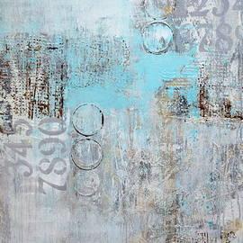 Fading Away by Lauren Petit