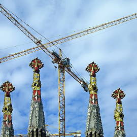 Fairy Construction Project by Lyuba Filatova