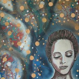 Fairy Lights by Joan Stratton