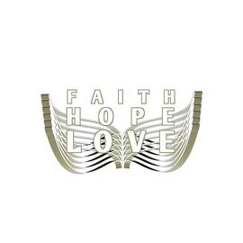 Faith Hope Love by Kimberly Kimberly