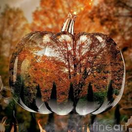 Fall Magic Recipe by Linda Galok