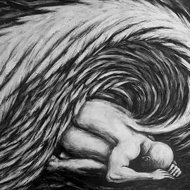 Fallen Angel 3 by Zoe  Oakley