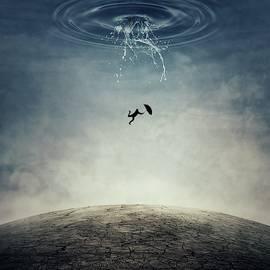Falling by Psycho Shadow