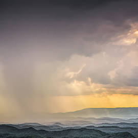 Falling Water by Jim Love