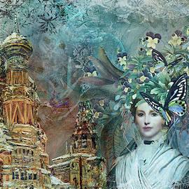 Fantasy 1 by Jacqui Boonstra