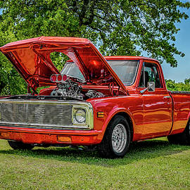 Fast Truck by Doug Long