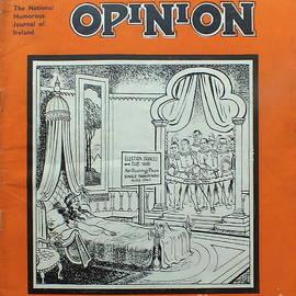 Feb1948 Dublin Opinion by Val Byrne
