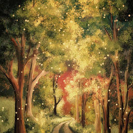 Firefly Twilight by Lois Bryan