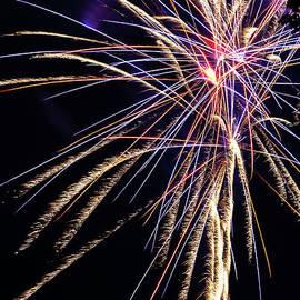 Fireworks 2019 - 1 by William Norton