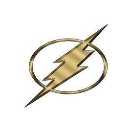 Flash Logo by Chuck Staley