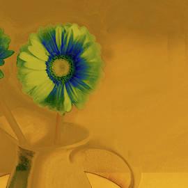 Floral Art 412 by Miss Pet Sitter