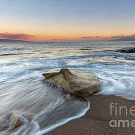 Flow to the Sea by Mike Dawson