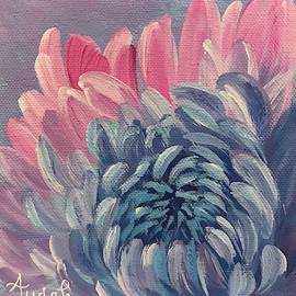 Flower #3 by Alana Judah