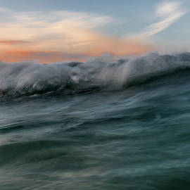 Flowing by Stelios Kleanthous