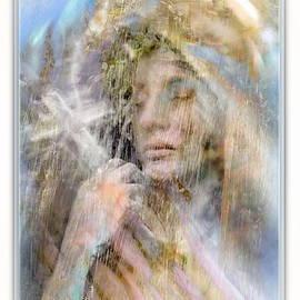 Soufrance de la Vierge Marie by Freddy Kirsheh