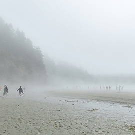 Lyuba Filatova - Foggy Morning